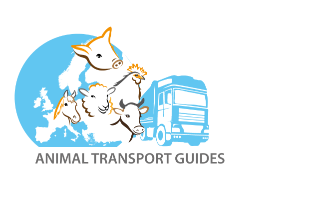 animal transport logo